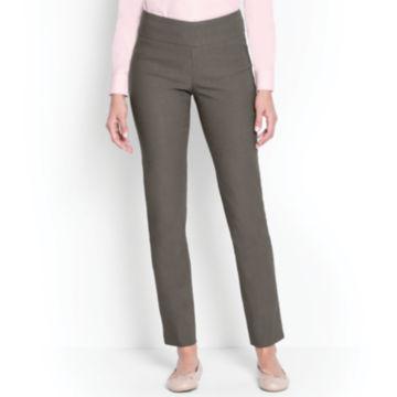 Slim Stretch Ankle Pants -  image number 0