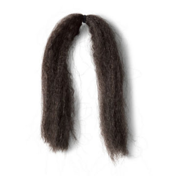 Synthetic Yak Hair -  image number 0
