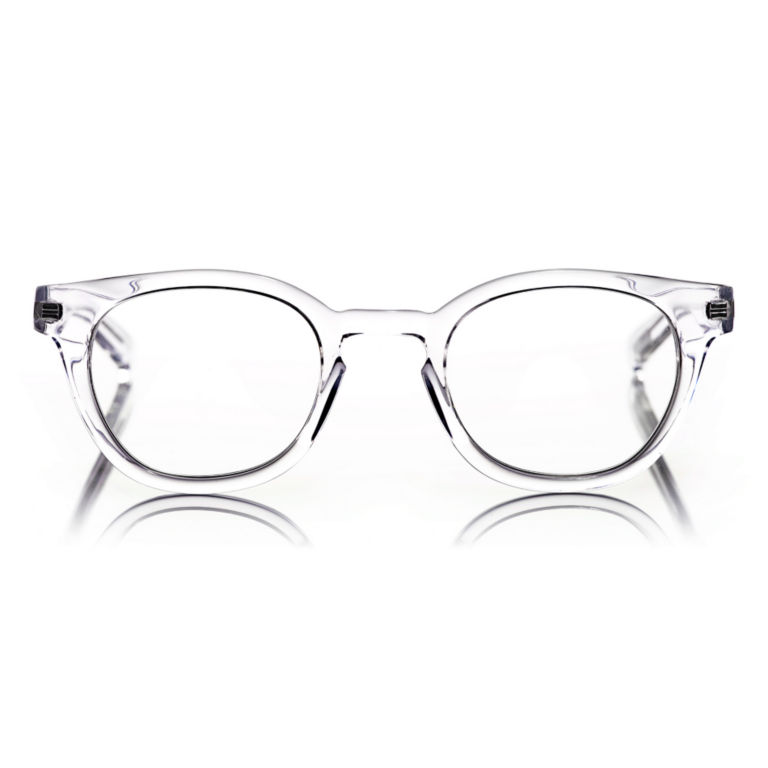 Eyebobs®  Waylaid Reading Glasses - CLEAR image number 0