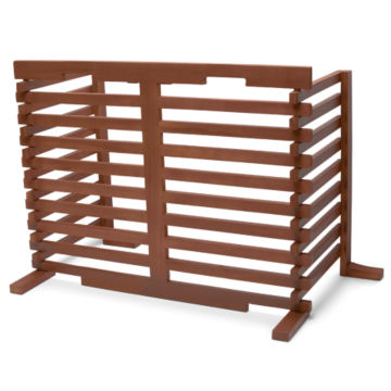 Fold-Up Dog Gate -  image number 2