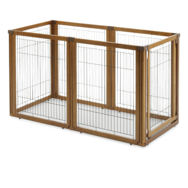 6-Panel Gate/Crate Combo -  image number 2