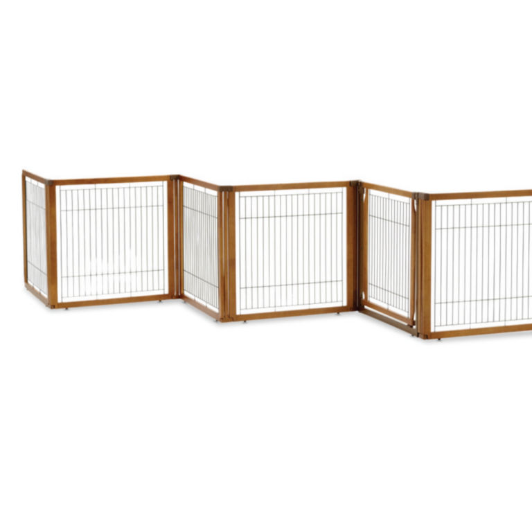 6-Panel Gate/Crate Combo -  image number 3