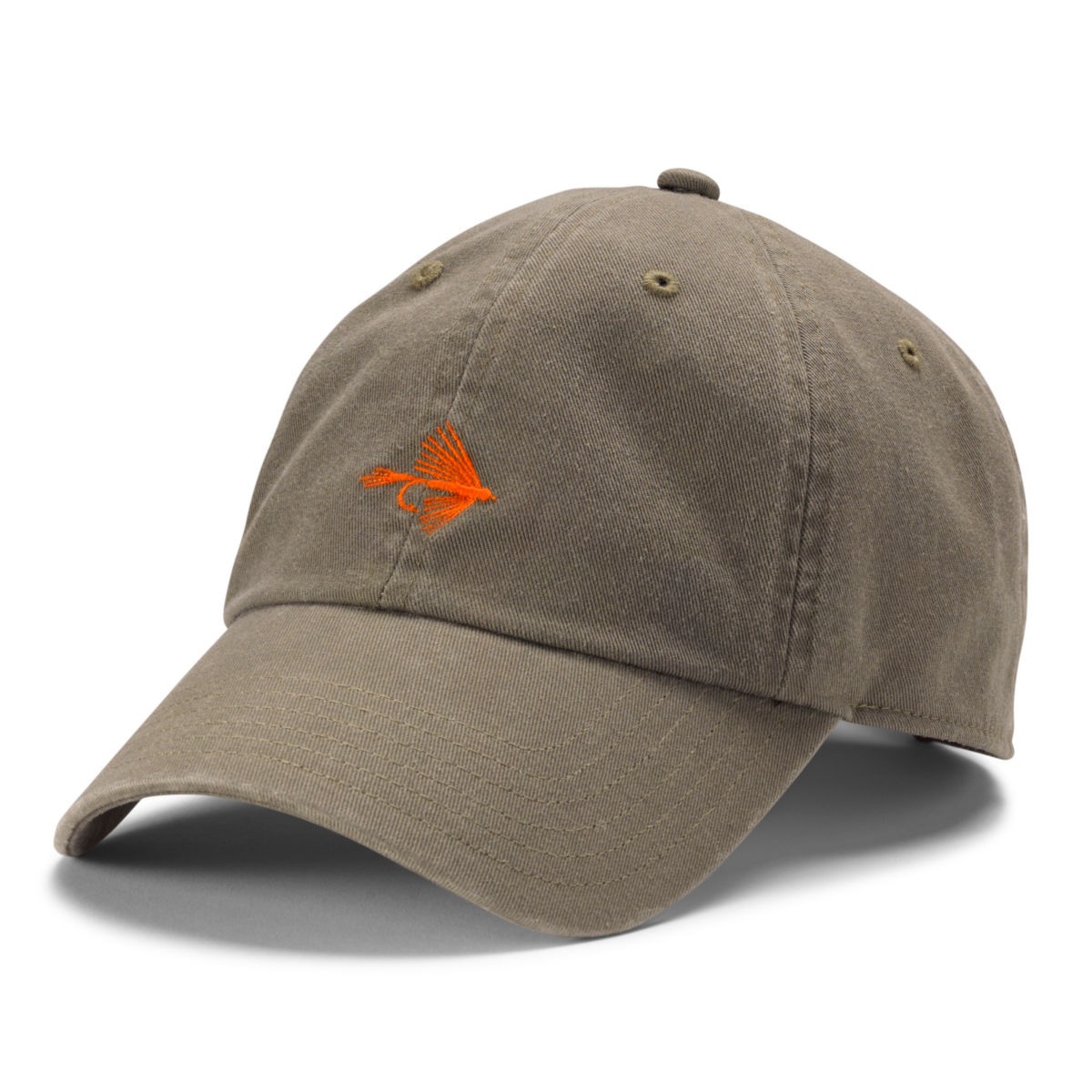 The Battenkill Contrast Fly Cap - image number 0