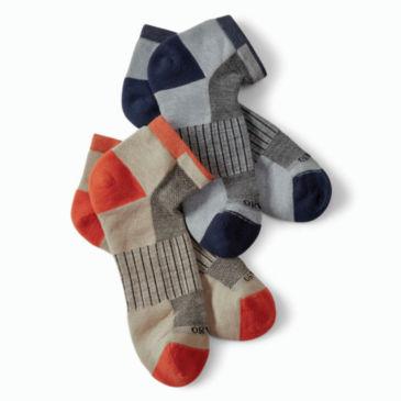 Men's Adventure Ankle Socks 2-Pack / Men's Adventure Ankle Socks 2-Pack -