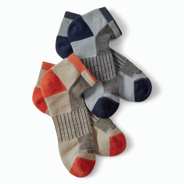 Men's Adventure Ankle Socks 2-Pack -  image number 0
