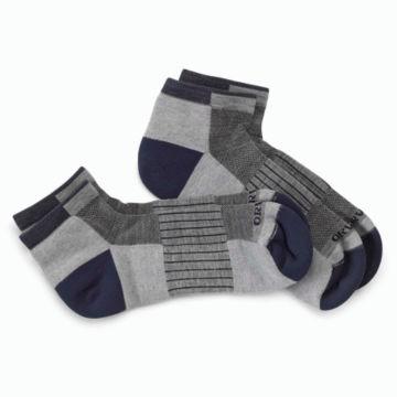 Men's Adventure Ankle Socks 2-Pack / Men's Adventure Ankle Socks 2-Pack -  image number 3