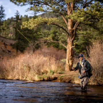 Trouts Fly Fishing, CO -  image number 1
