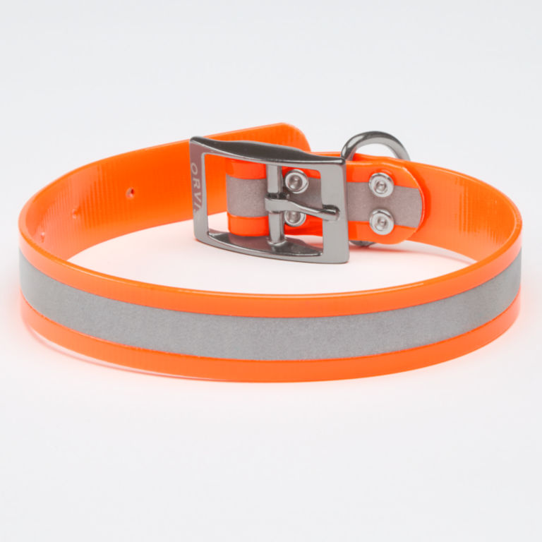 No-Stink Reflective Collar -  image number 1