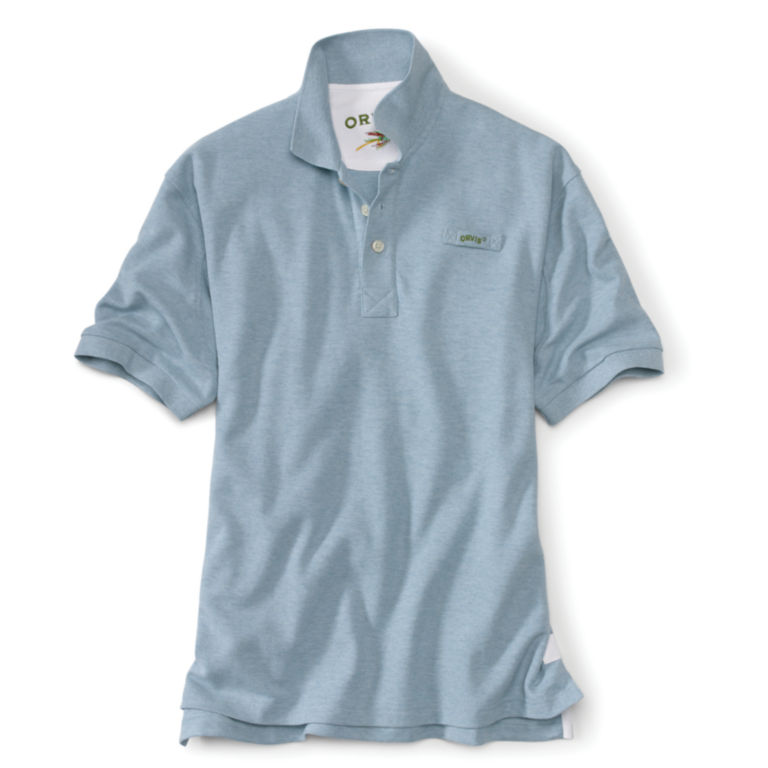 The Orvis Signature Polo - Regular -  image number 0