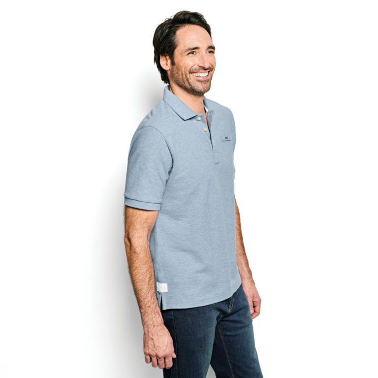 The Orvis Signature Polo - Regular -  image number 2
