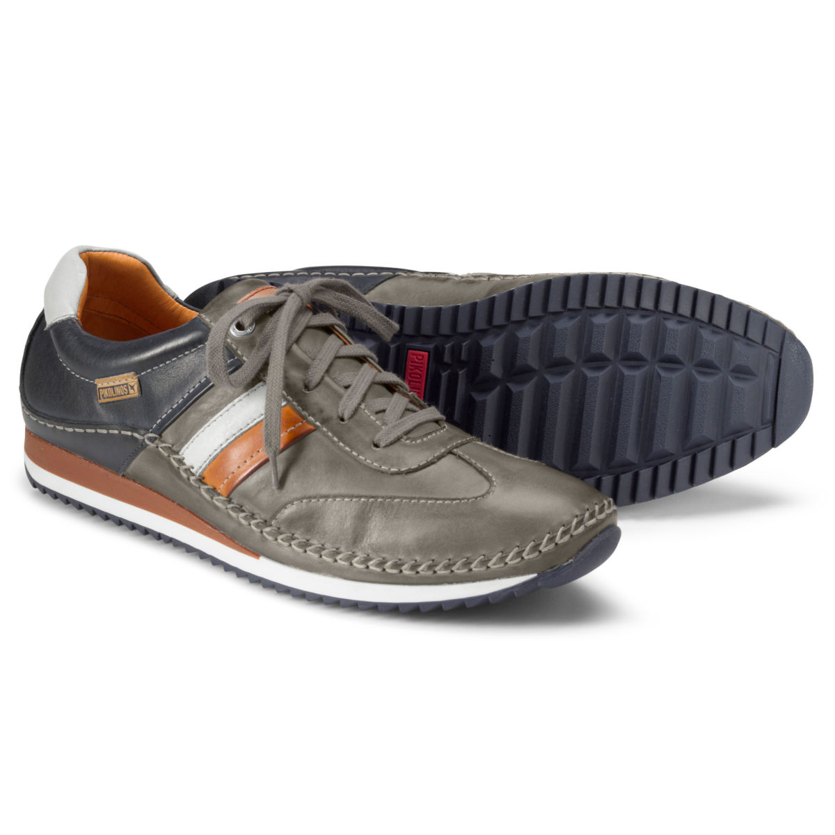 Orvis-Exclusive Pikolinos®  Whipstitch Liverpool - image number 0