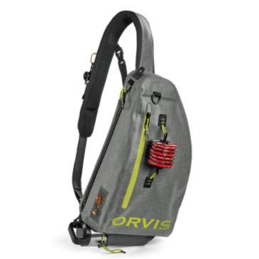 Orvis Waterproof Sling Pack -