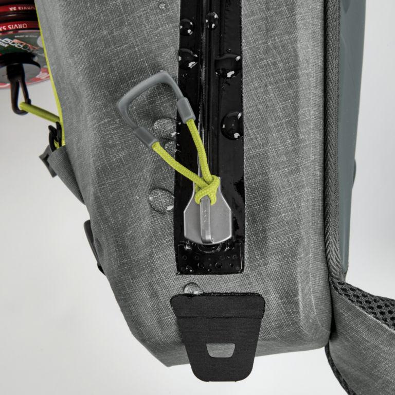 Orvis Waterproof Sling Pack -  image number 3
