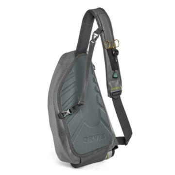 Orvis Waterproof Sling Pack -  image number 1