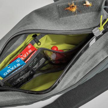 Orvis Waterproof Sling Pack -  image number 4