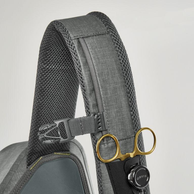 Orvis Waterproof Sling Pack -  image number 2