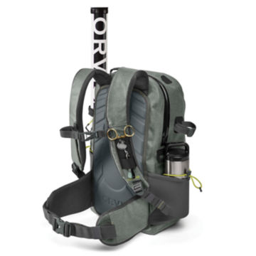 Orvis Waterproof Backpack -  image number 1