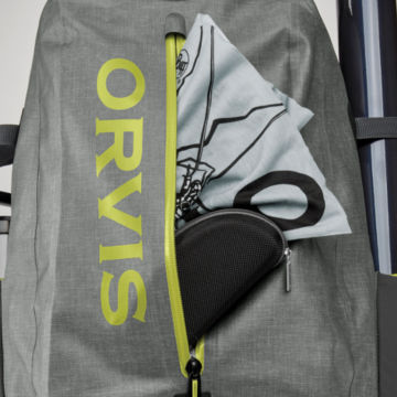 Orvis Waterproof Backpack -  image number 4