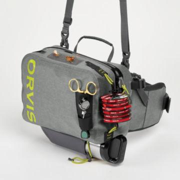 Orvis Waterproof Hip Pack -  image number 2
