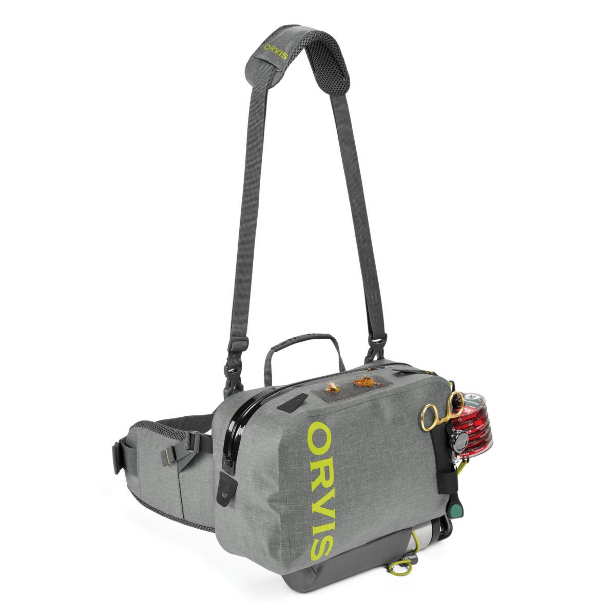 Orvis Waterproof Hip Pack - image number 0