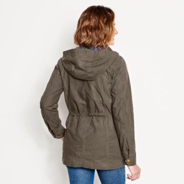 River Road Waxed Cotton Jacket -  image number 2