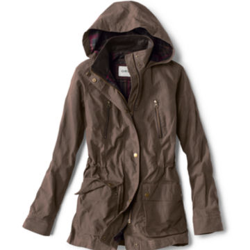 River Road Waxed Cotton Jacket -  image number 5
