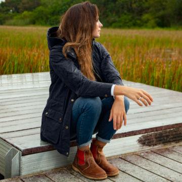 Duckfeet® Roskilde Chelsea Boots -  image number 3
