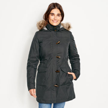 Women's Green Mountain Parka -  image number 0