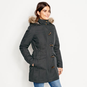 Women's Green Mountain Parka -  image number 1