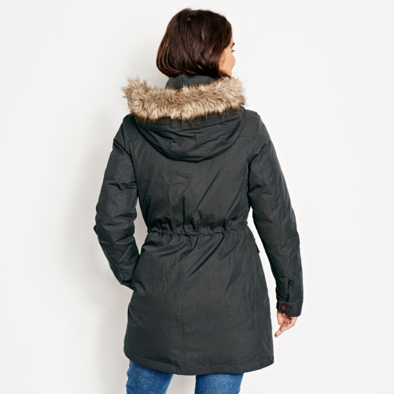 Women's Green Mountain Parka -  image number 2