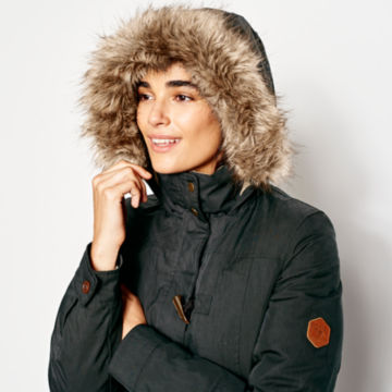 Women's Green Mountain Parka -  image number 3