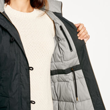 Women's Green Mountain Parka -  image number 4