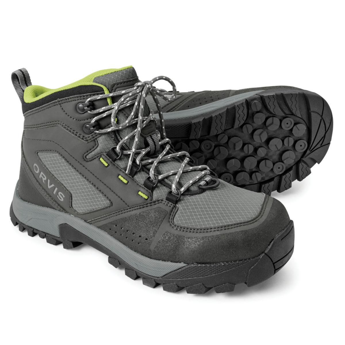 Men's Ultralight Wading Boot - COBBLESTONE/CITRONimage number 0