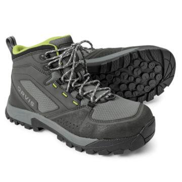 Men's Ultralight Wading Boot - COBBLESTONE/CITRON image number 0