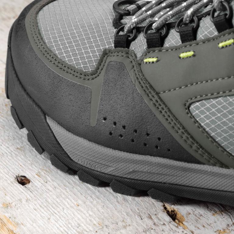 Men's Ultralight Wading Boot - COBBLESTONE/CITRON image number 3