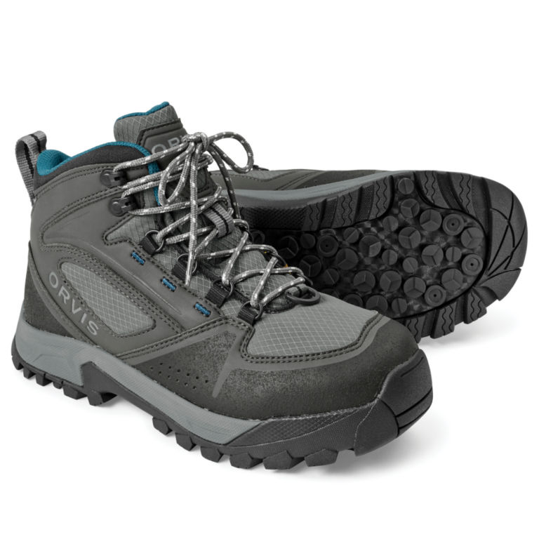 Women's Ultralight Wading Boot - COBBLESTONE/DRAGONFLY image number 0