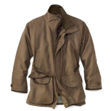 Tweed Wingfield Coat -  image number 0