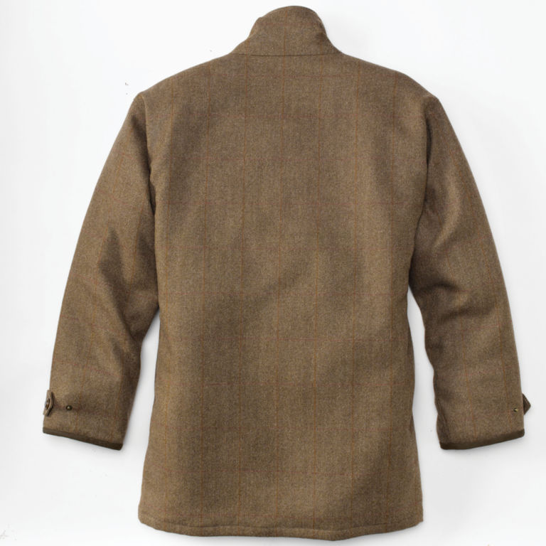 Tweed Wingfield Coat -  image number 1