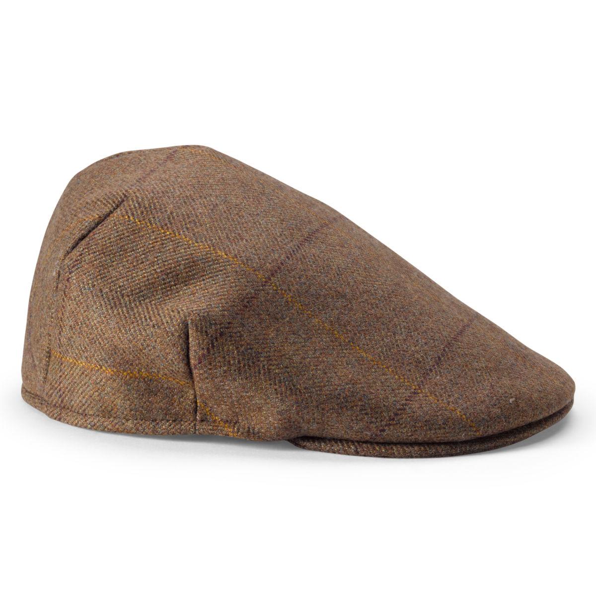 Tweed Balmoral Cap - FIRLEimage number 0