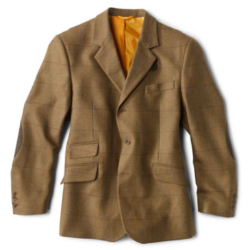 Tweed Field Sports Jacket -