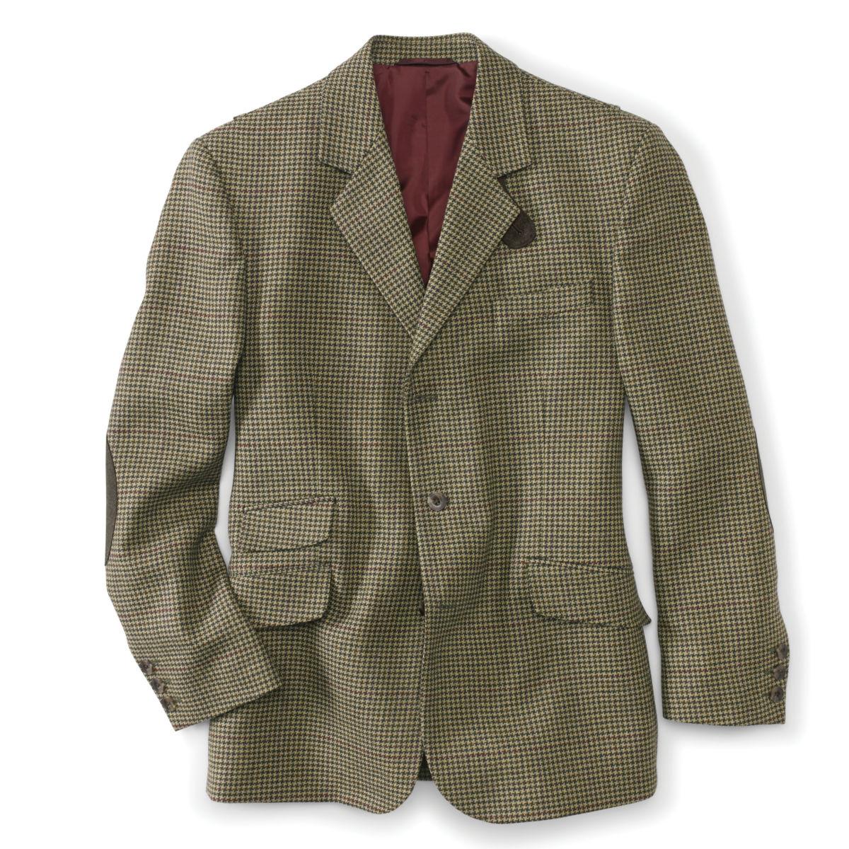 Tweed Field Sports Jacket - AINSLEYimage number 0