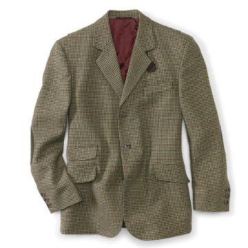 Tweed Field Sports Jacket - AINSLEY image number 0