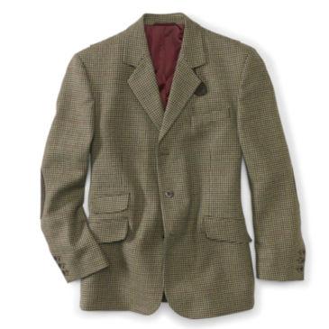 Tweed Field Sports Jacket -