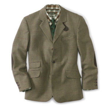 Tweed Field Sports Jacket - AINSLEY image number 2