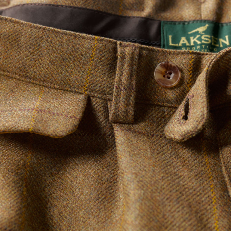 Tweed Shooting Breeks - FIRLE image number 1