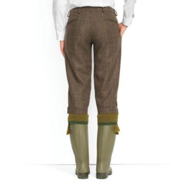 Laksen Ladies' Tweed Breeks - BLAIR image number 3