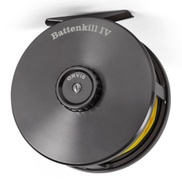 Battenkill Disc Spey Reels -