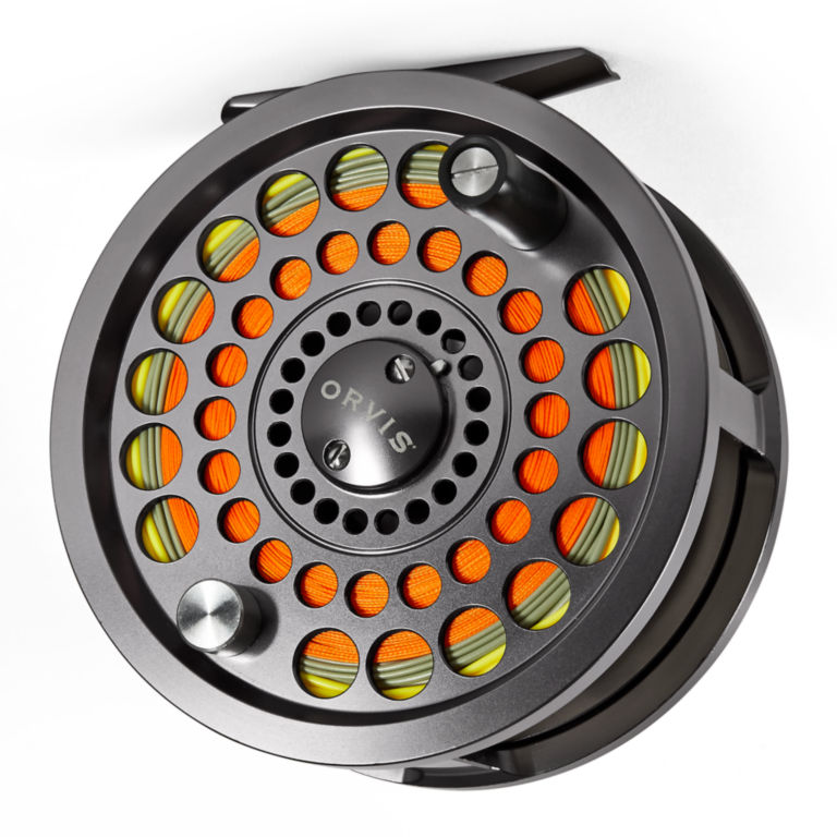 Battenkill Disc Spey Reels -  image number 1