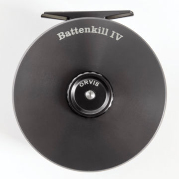 Battenkill Disc Spey Reels -  image number 2
