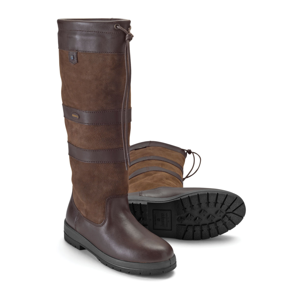 Women's Dubarry Galway Boots - image number 0